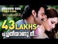 Pacha Theeyanu Nee - Full song from Baahubali Malayalam