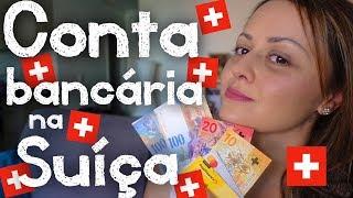 Conta bancária na Suíça | Mito?