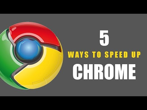 5 Easy Ways To Speed Up Google Chrome
