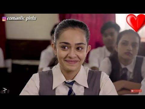 SCHOOL🚌 KA PHELA❤️ PYAR || ROMANTIC LOVE😘 STORY || EMOTIONAL😭 LOVE STORY || FUNNY VIDEOS COMEDY'S