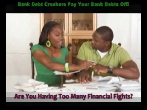 Middle Class In Debt --We Help With Your Bank Debts & Get Cash Settlements!