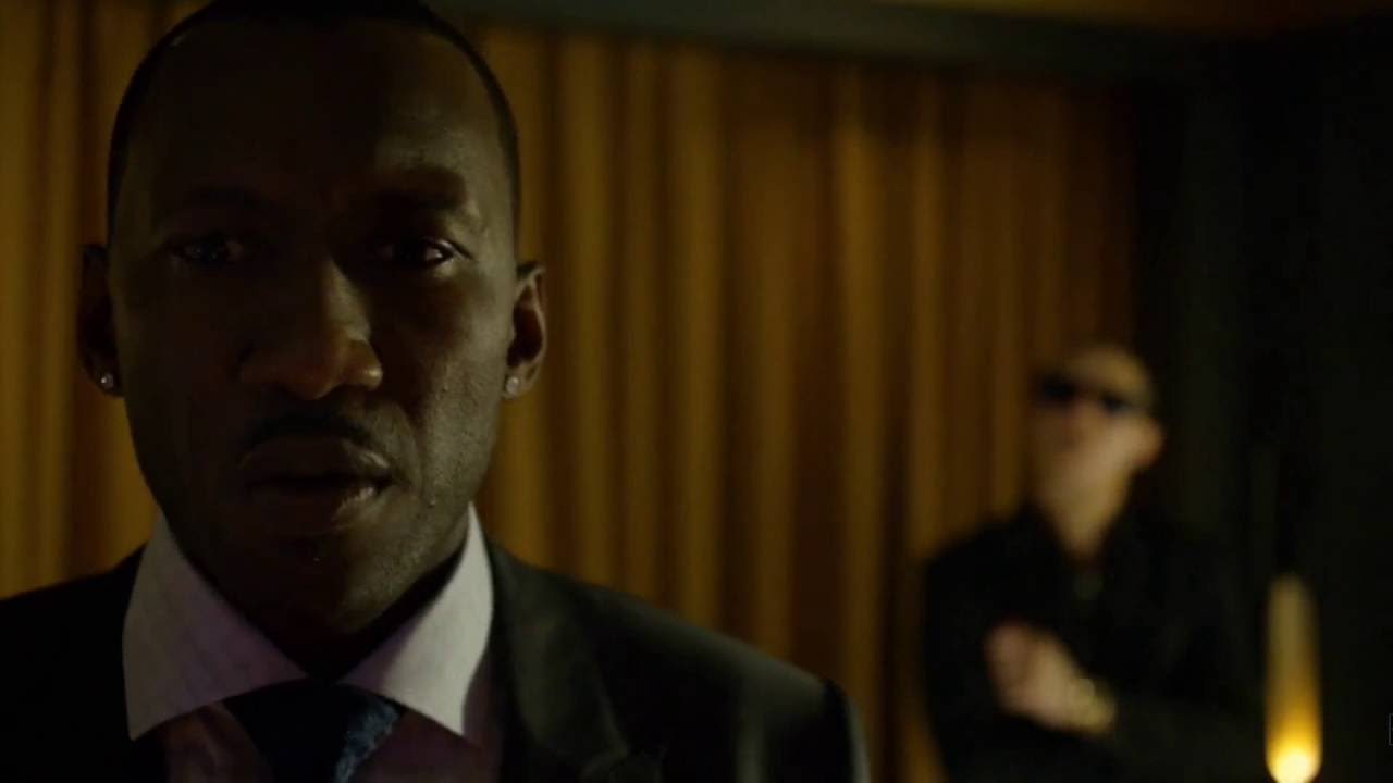 Download Luke Cage (Long Live The Chief)