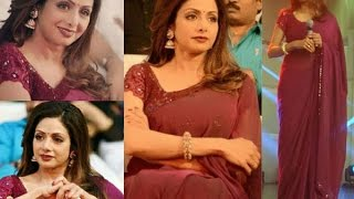 Why to Tamil Film after 27 Years-Sridevi Open Talk spl youtube video news