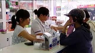 VTC14 | Bán kháng sinh không kê toa bị phạt tới 500.000 đồng
