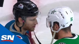Avalanche And Stars Shake Hands After Exhilarating Series