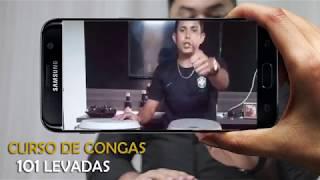 🔴 ALUNO DO CURSO DE CONGAS - PABLO PEDREIRA