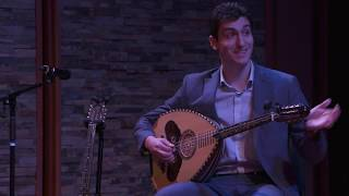 Greek Laouto: Composing in the Mediterranean Tradition