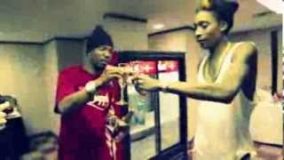 Wiz Khalifa   Medicated ft  Chevy Woods & Juicy J - Official Music Video™