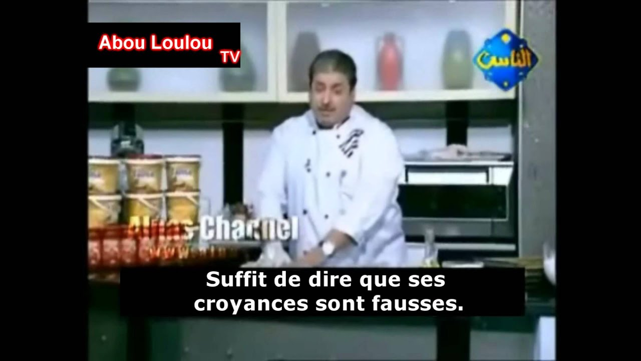Blague rawafidh envers une mission de cuisine sunnite for Video de cuisine youtube