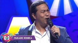 Ternyata Pandji Pragiwaksono Hampir Dinamain Glenn Fredly Sama Ortunya - Parade Komika