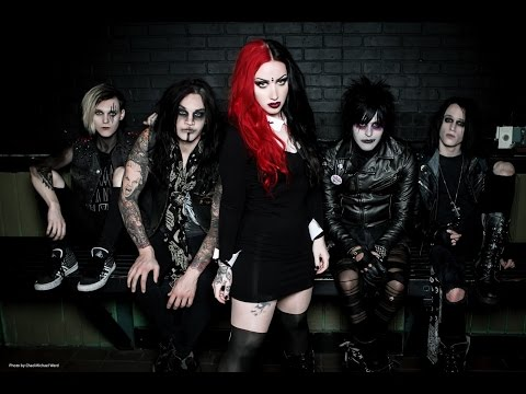 new years day (live)
