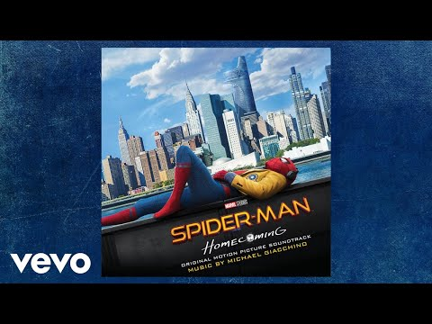 """Michael Giacchino - Theme (from """"Spider Man"""") [Original Television Series]"""
