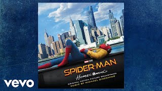Michael Giacchino - Theme (from