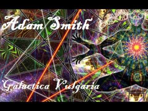 Galactica Vulgaria by Adam Smith (Me)