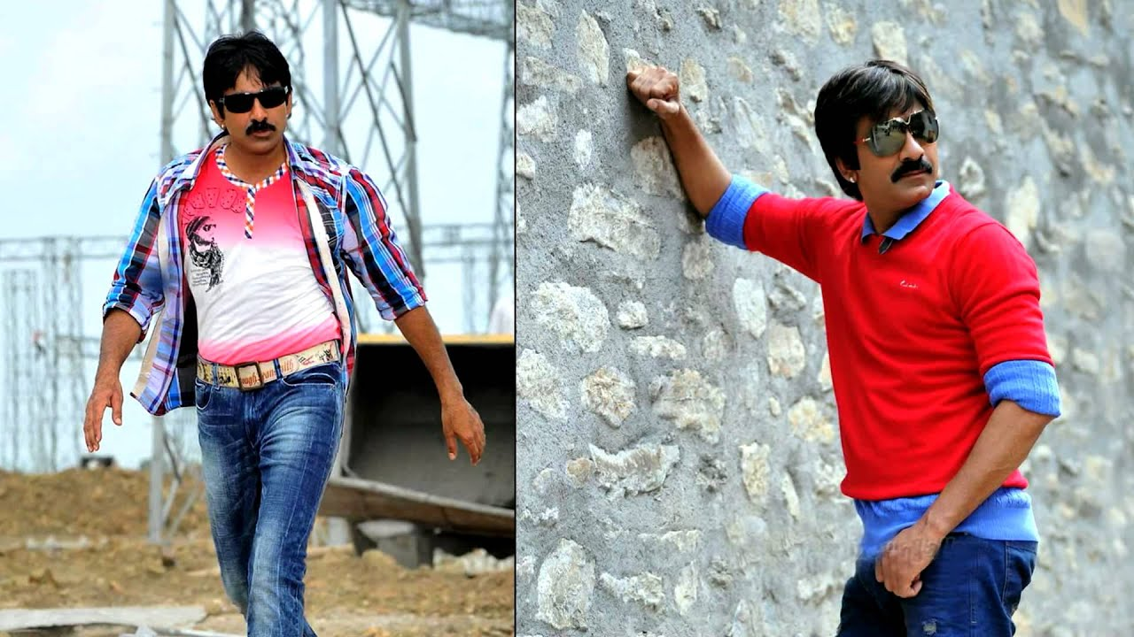 ravi teja to enter bollywood [hd] - youtube