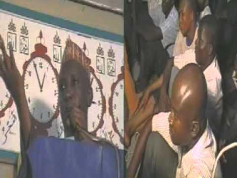 Sheick Bachir Ghana zarma
