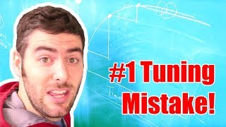 #1 Tuning Mistake Among Pipers... - VLOG 2.008