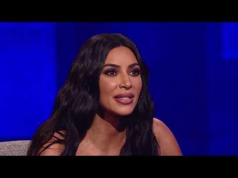 The Alec Baldwin : A Conversation with Kim Kardashian West