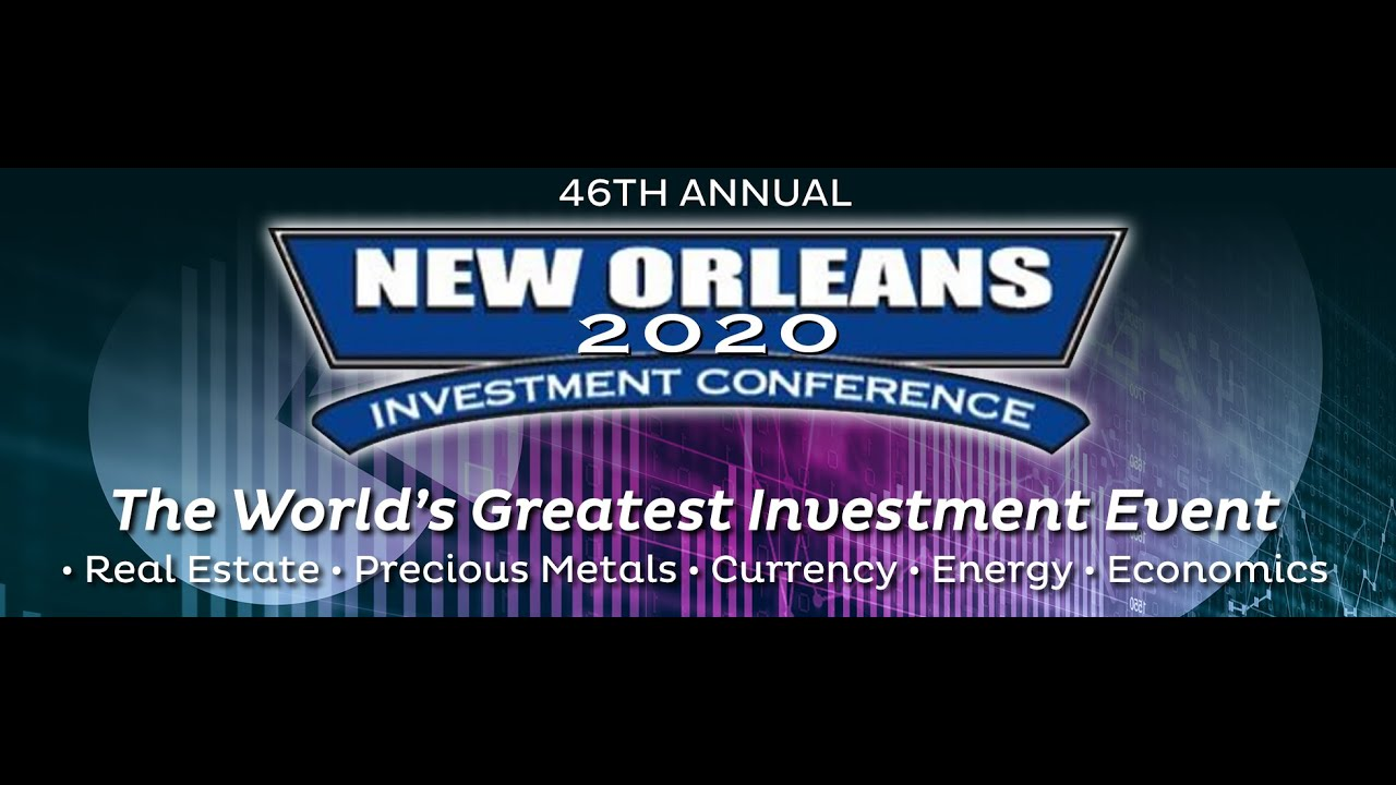 alternative investment conference new orleans