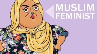 Real Muslim Feminist
