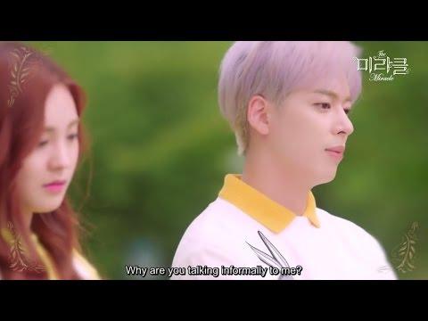 [ENG] Boyfriend Donghyun