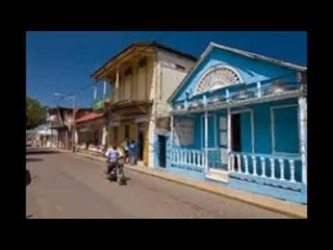 Dominican Republic Puerto Plata 2014  la novia del atlantico