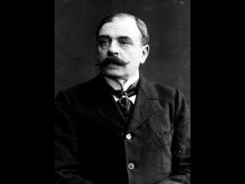 octave-mirbeau-en-amérique:-ann-sterzinger-speaks-in-paris,-france