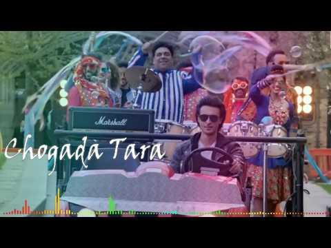 Chogada Tara Video Song | Loveratri | Darshan Raval, Lijo-DJ Chetas | Audio Spectrum