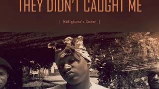 Kolaboy- They Didn't caught me (official audio)
