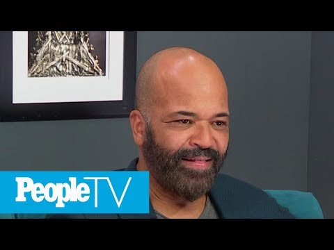 Jeffrey Wright On The 'Young Indiana Jones' TV Adaptation | PeopleTV | Entertainment Weekly