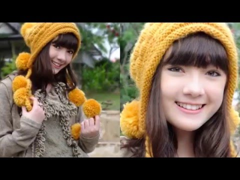 Jannine Weigel - The show (Lenka) New
