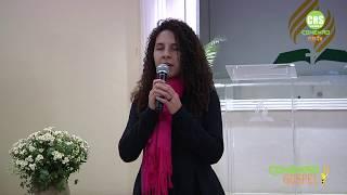Karol Werner Canta Deus é Deus em Bento Gonçalves