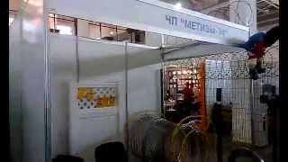 Запорожье. Метизы-94 на выставке Домострой-2015 в Козак Палаце(, 2015-03-20T09:59:49.000Z)