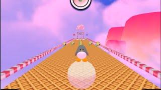 Snowball Run (Windows game 2003)