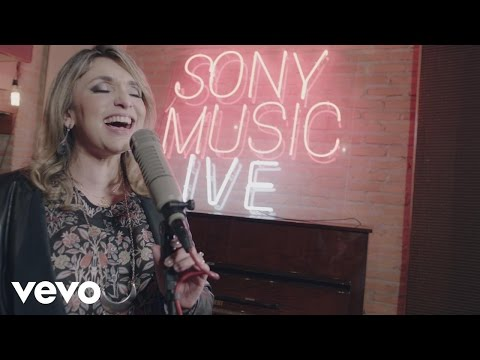 Soraya Moraes - Deserto (Sony Music Live)