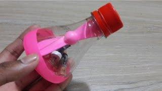 3 creative plastic ideas -  plastic life hacks