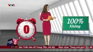 Tin Tức VTV24 - Ngày 24/12/2016: Ai Thông Minh Hơn Học Sinh Lớp 3