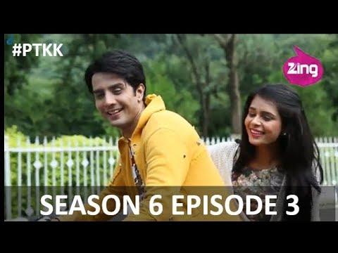 Pyaar Tune Kya Kiya - A HEART AND A BRAIN TUMOR PATIENT LOVE STORY - Season 6 Episode 3