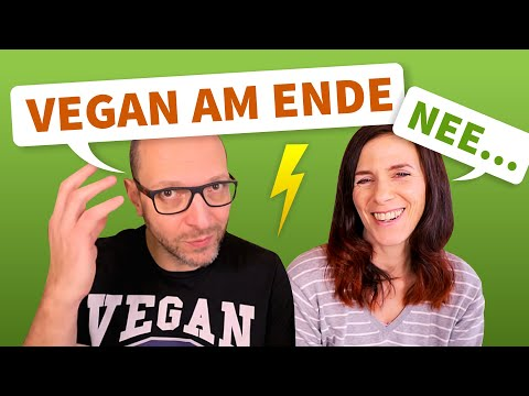 Veganer Trend AM ENDE? (So geht es weiter)