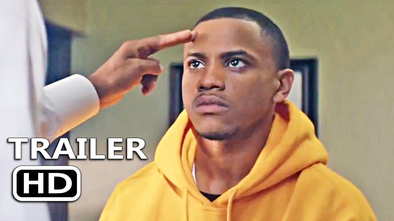 THRILLER Official Trailer (2019) Netflix Movie