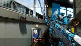 If you miss BO2 Trickshotting watch this...