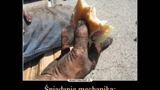 Szmitek -  Mechanik zapowiedz