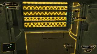 Deus Ex: Human Revolution (PC), Part 046: Let