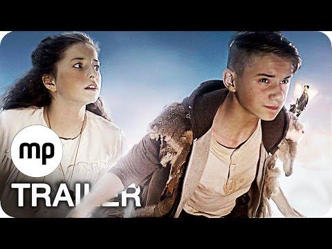 PETER & WENDY Trailer German Deutsch (2016)