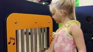 Smart Play®: Motion. The Children