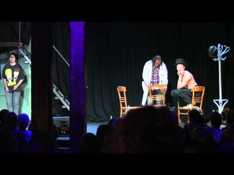 Teatterifestivaali Lainsuojattomat: The 24 Hour Plays