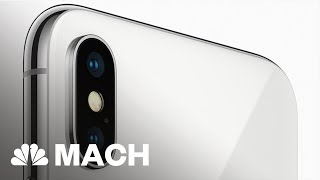 Apple's September 12th Event In 2 Minutes | Mach | NBC News