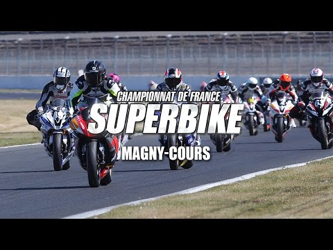 FSBK - Magny-Cours