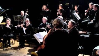 Salonorchester Erfurt - Spanischer Zigeunertanz