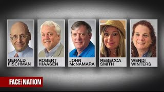 Remembering lives lost in the Capital Gazette shooting